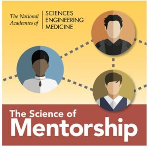 Science of Mentorship Podcast artwork